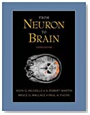 From Neuron to Brain: A Cellular and Molecular Approach to the Function of the Nervous System, Fourth Edition