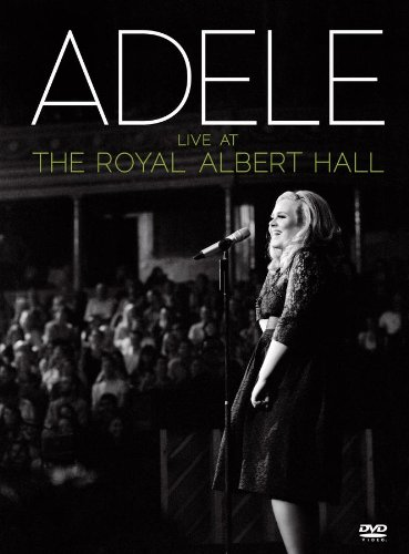 Adele: Live at the Royal Albert Hall