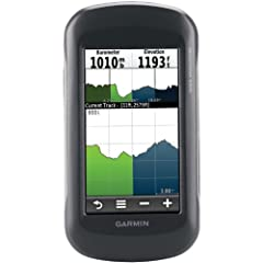 Garmin Montana 650t Waterproof Hiking GPS with TOPO U.S. 100K and 5 Megapixel Camera by Garmin