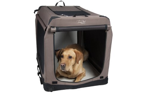 Faltbare-Hundebox-TrendPet-TPX90-Pro