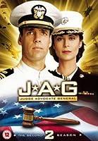 JAG - Season 2