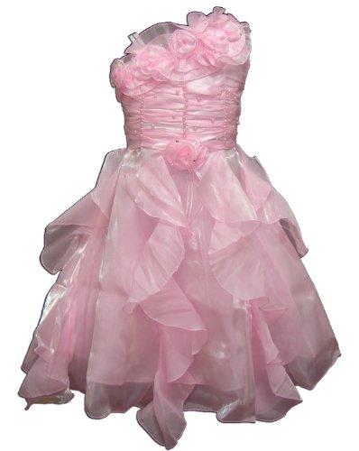 Bridesmaid / Flower Girl / Party Dress