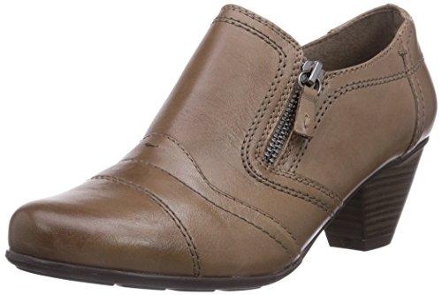Jana 24326, Damen Kurzschaft Stiefel,