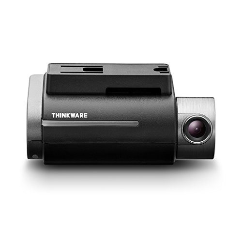 THINKWARE F750 Full HD Dash Cam with Sony Exmor Sensor