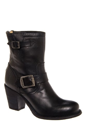 Frye Karla Engineer Short 76837 Bootie