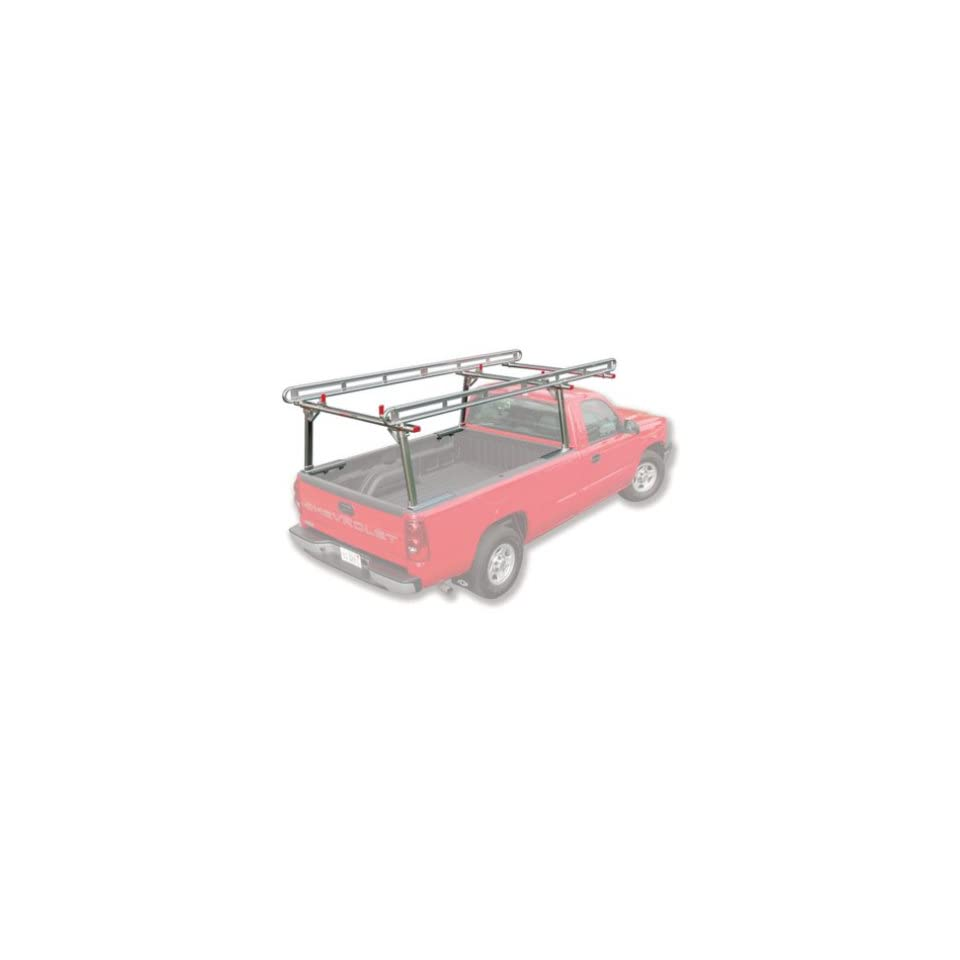 Weather Guard Model 1210  ATR Aluminum Truck Rack rails for long box trucks