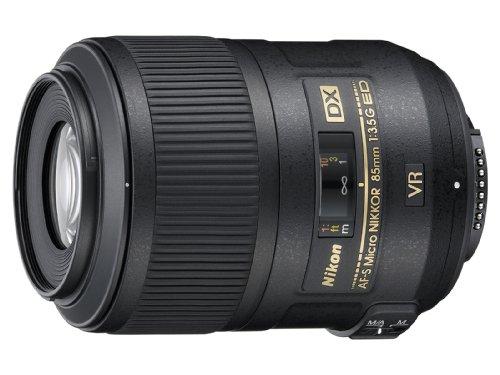 Imagen 1 de Nikon 85 mm / F 3,5 G ED VR