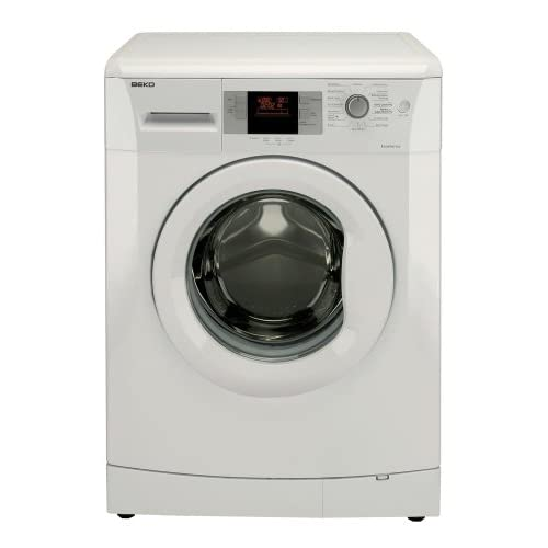 Beko WMB71642W Excellence 7kg 1600rpm Freestanding Washing Machine - White
