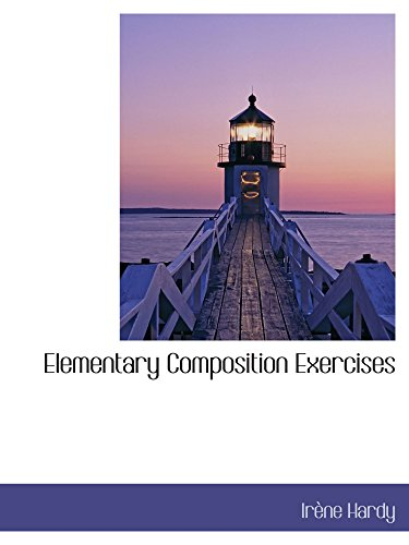 Elementary Composition Exercises
