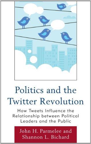 relationship between politics and public relations