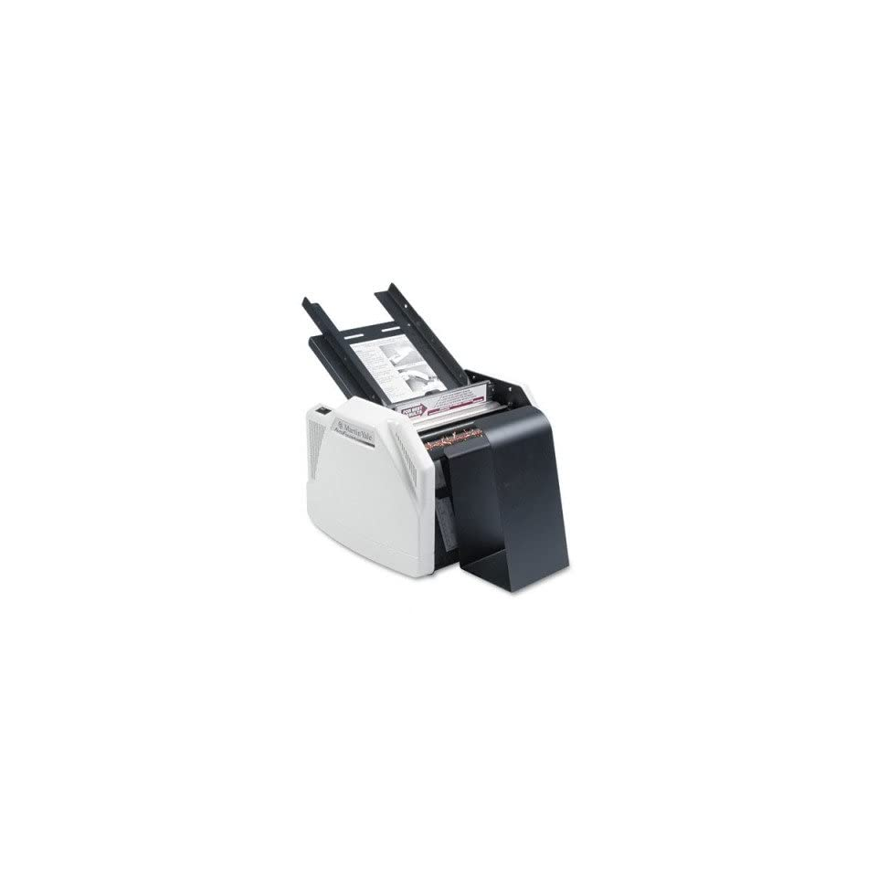 PRE1501X Martin yale Model 1501X AutoFolder