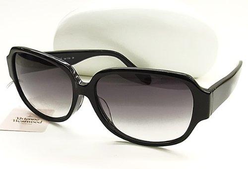 Amazon.co.jp: 【Vivienne Westwood】 ヴィヴィアン ウエストウッド サングラス VW7749-BK 正規品: 服&ファッション小物通販