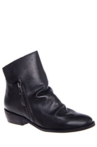 Southside Side Zip Ankle Boot