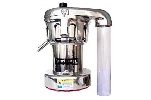 Nutrifaster N450 Nutrifaster Commercial Juicer 220V