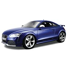 18-12080 1:18 Collection Audi TT RS