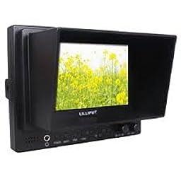 lilliput 5 inch monitor,lilliput 569/O,5\