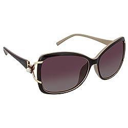 AAO+ Polarized Ladies Sunglasses-Balang028