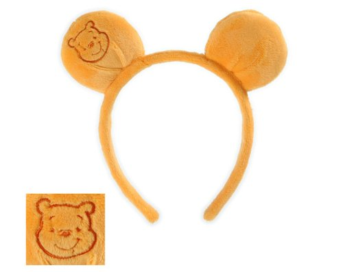 Elope Winnie The Pooh Ears front-106918