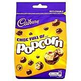 Cadbury Popcorn 130G