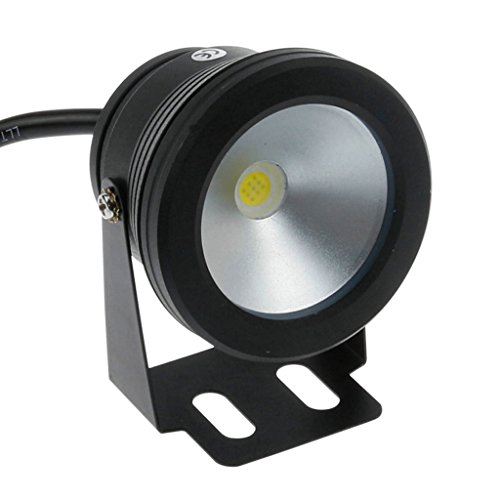 Spot exterieur les bons plans de micromonde for Lampe spot exterieur