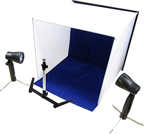 cablematic-portable-photo-studio-60-x-60-x-60-cm-con-due-fuochi-e-4-chroma