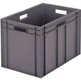 FD PLASTIC STACKING CONTAINERS 307495