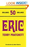 Eric: Discworld: The Unseen University Collection (Gollancz 50 Top Ten)