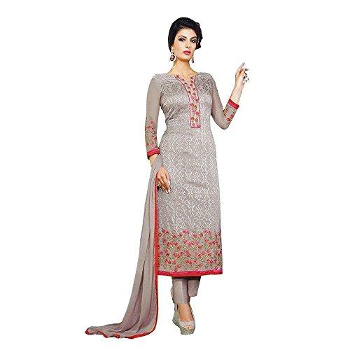 Designer-Wedding-Embroidered-Readymade-Salwar-Kameez-Georgette-India