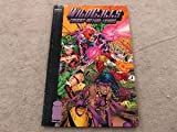 img - for Wildcats Covert Action Teams Compendium book / textbook / text book