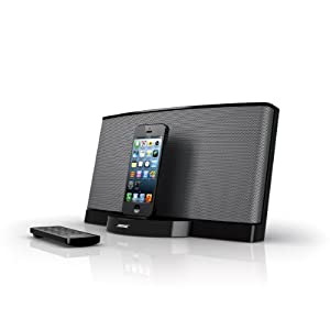 Review and Buying Guide of The Best  Bose ® SoundDock ® Series III Digital Music System