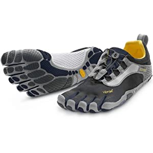 Bikila LS Shoe - Men's by Vibram Fivefingers from Vibram