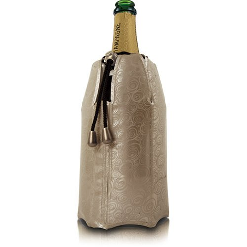 Ice Bag Wine Chiller front-25387