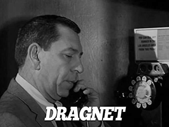 Dragnet Season 3 Episode 31