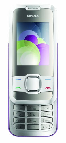 Nokia 7610 Supernova lilac-blue (Bluetooth,