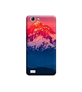 EPICCASE Premium Printed Back Case Cover With Full protection For vivo X5 (Designer Case)
