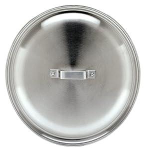 Bayou Classic Aluminum Lid for 18-Gallon Jambalaya Pot