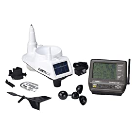 Davis Instruments 6250 Vantage Vue Wireless Weather Station: Patio, Lawn & Garden