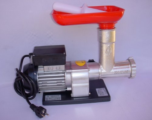 Electric meat mincer TC-8 young