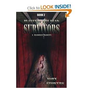 Planet of the Dead: Survivors John Stowers