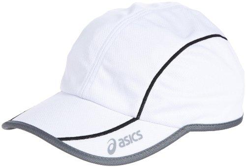 (アシックス)asics ニットキャップ XXC116 01 ホワイト M