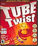 Masque Publishing, Inc. Tube Twist Quantum Flux Edition Puzzle for WIN/MAC