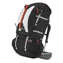 Mountain Hardwear BMG 105 Backpack Black Small