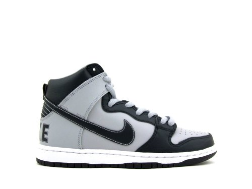 Nike Dunk High Premium Sb Blue/ White 313171 440 Size 8
