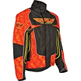 Fly Racing SNX Snow Jacket