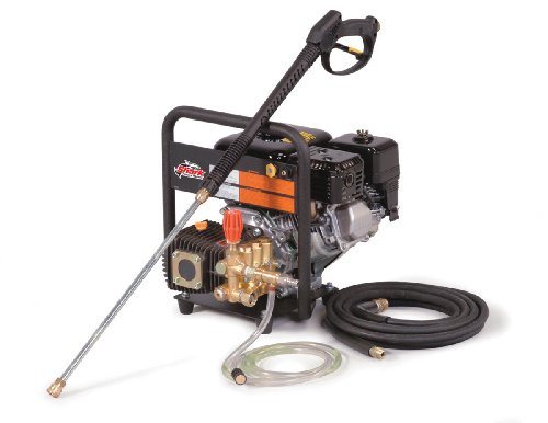 Karcher Electric Pressure Washer Parts