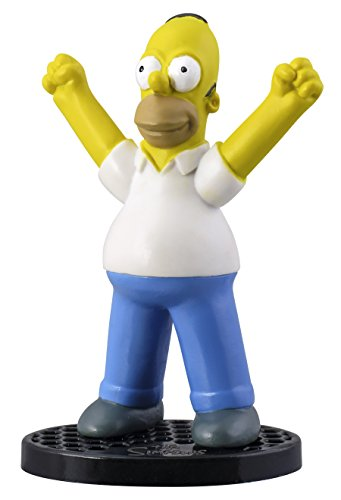 "Simpsons The Homer 2.75"" PVC Action Figure - 1"