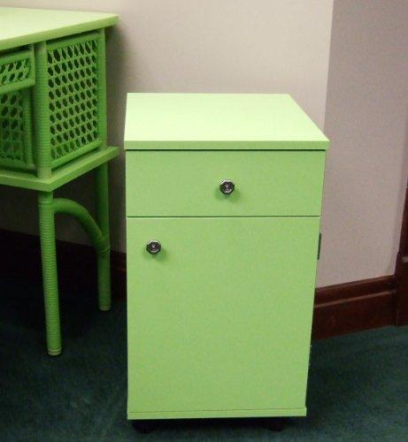 Arrow Suzi Sewing Storage Cabinet Color - Green
