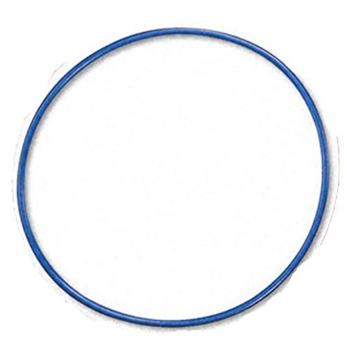 Plastik Reifen Polyäthylen Ring Kinder Fitness Hula Reifen 45cm