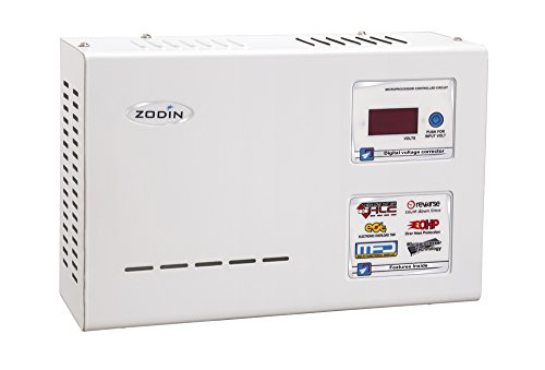 Zodin ACG59 Voltage Stabilizer