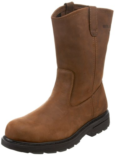 Wolverine Men's W04707 Wolverine Boot
